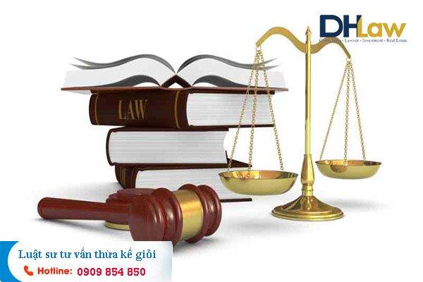 DHLaw tư vấn quyền thừa kế tài sản ở TP.HCM