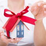 Tư vấn Thủ tục công chứng Hợp đồng tặng – cho nhà đất