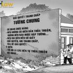 Trình tự, thủ tục giải quyết tranh chấp đất đai theo quy định mới nhất