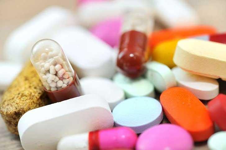 Từ năm 2020, chỉ bán kháng sinh khi có đơn thuốc