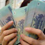 Bổ sung thêm quy định về giao nhận tiền mặt trong ngành Ngân hàng