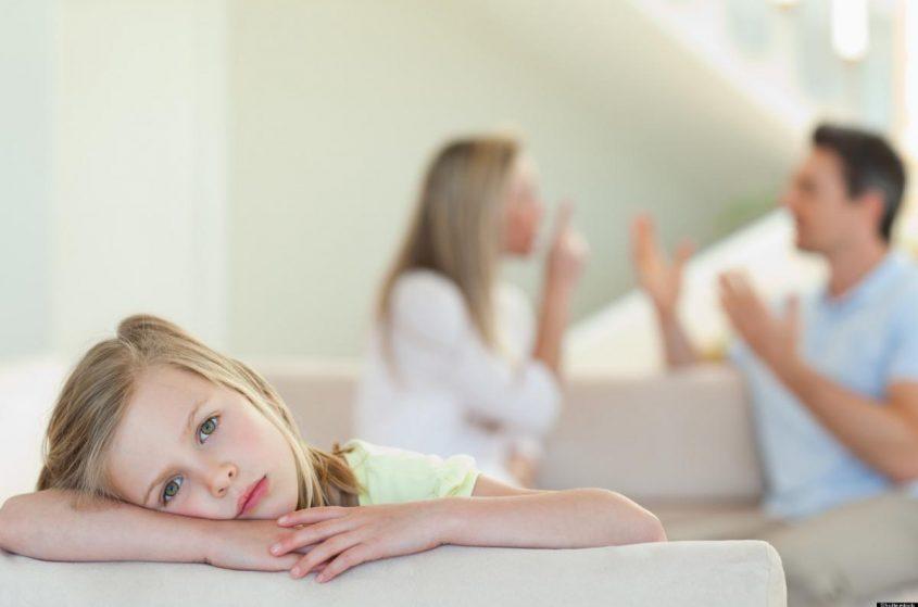 DHLaw tư vấn giành quyền nuôi con sau khi ly hôn