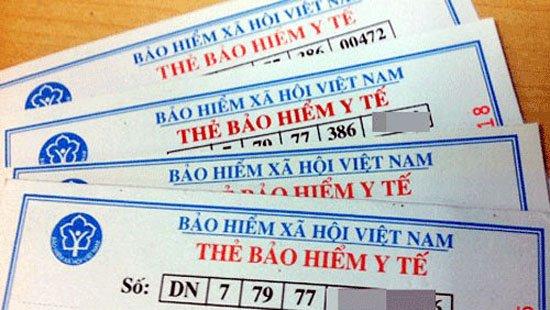 Hướng dẫn đổi thẻ BHYT theo mã số BHXH