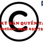 Tư vấn thủ tục đăng ký bản quyền tác giả