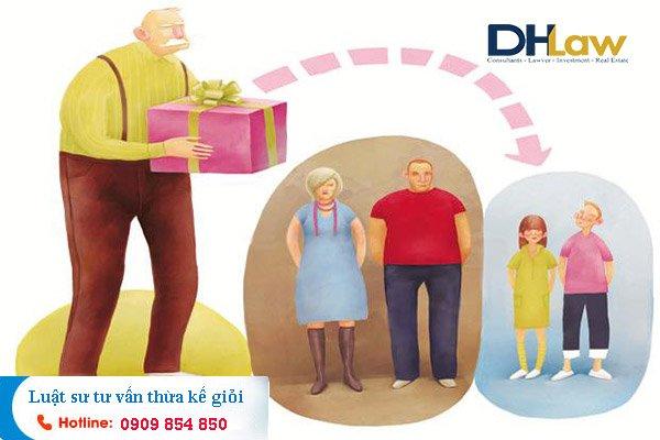 DHLaw tư vấn người quản lý di sản thừa kế