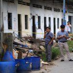 Nóng: Đã bắt được hung thủ chặt đầu người bỏ thùng rác tại Bình Dương