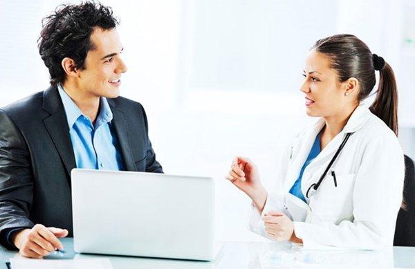 Miễn phí khám sức khỏe định kỳ cho người hiến bộ phận cơ thể