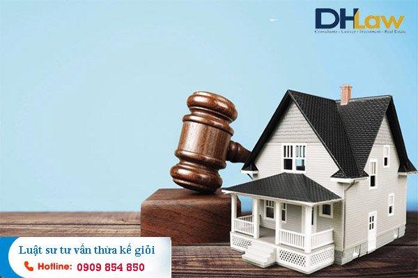 DHLaw tư vấn nghĩa vụ tài sản của người thừa kế