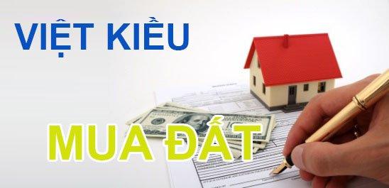 Người Việt Nam định cư ở nước ngoài có được mua nhà ở Việt Nam không?