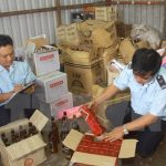 Tăng cường kiểm soát hàng hóa nhập khẩu dịp cuối năm