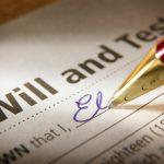 Thủ tục từ chối nhận di sản thừa kế gồm những gì?