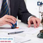 Chuyên soạn thảo Hợp đồng thương mại giá rẻ