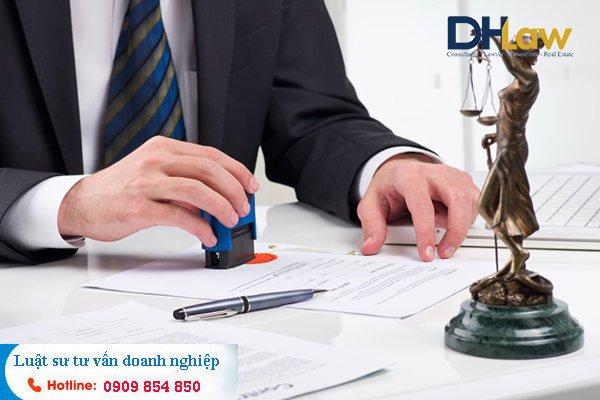DHLaw chuyên soạn thảo Hợp đồng thương mại giá rẻ