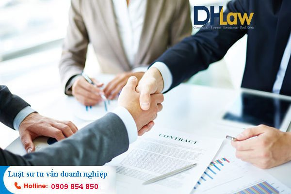 DHLaw cung cấp dịch vụ soạn thảo hợp đồng dân sự tại TPHCM