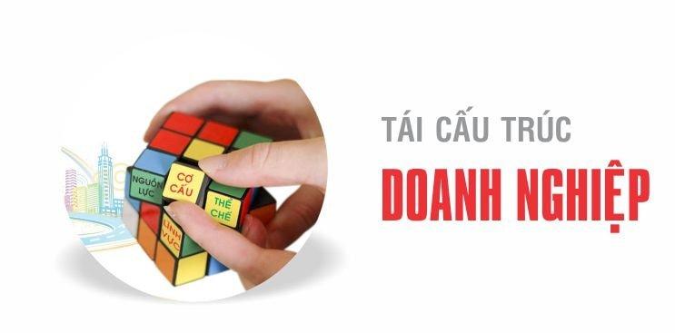 Dịch vụ Tư vấn Tái cơ cấu Doanh nghiệp của DHLaw