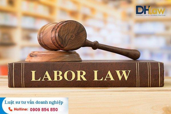 DHLaw nhận soạn thảo hợp đồng lao động trọn gói ở TPHCM