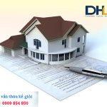 Thủ tục mua bán tài sản thừa kế là đất đai gồm những gì?
