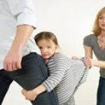 Thủ tục thay đổi người nuôi con sau khi ly hôn