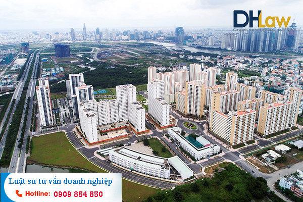 DHLaw nhận soạn thảo hợp đồng nhà ở tái định cư TPHCM