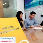Địa chỉ nhận soạn thảo Hợp đồng bảo hiểm ở TPHCM