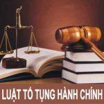 Dịch vụ soạn đơn kháng cáo vụ án hành chính tại TPHCM