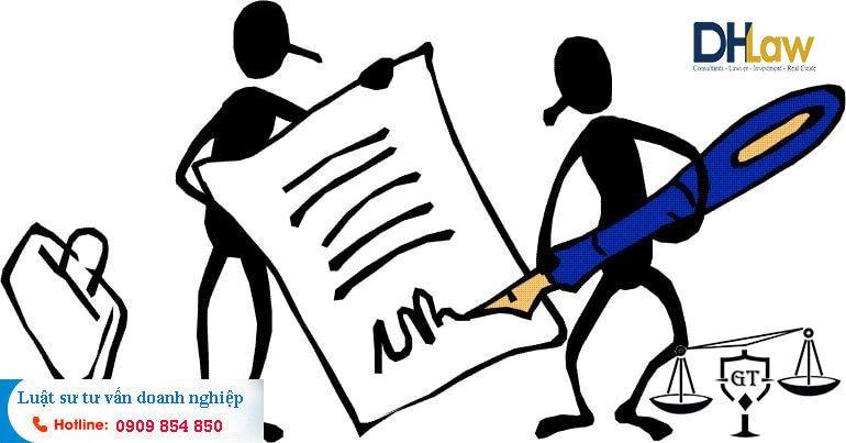 DHLaw chuyên soạn thảo hợp đồng liên doanh ở TPHCM