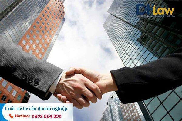 DHLaw tư vấn soạn thảo hợp đồng xây dựng uy tín TPHCM