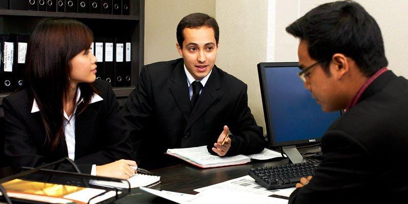 Luật sư tư vấn pháp lý giỏi tại TPHCM