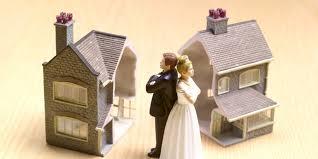 Tài sản chung giữa vợ chồng khi ly hôn chia như thế nào?