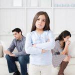 Chưa đăng ký kết hôn có quyền yêu cầu cha cấp dưỡng cho con được không?