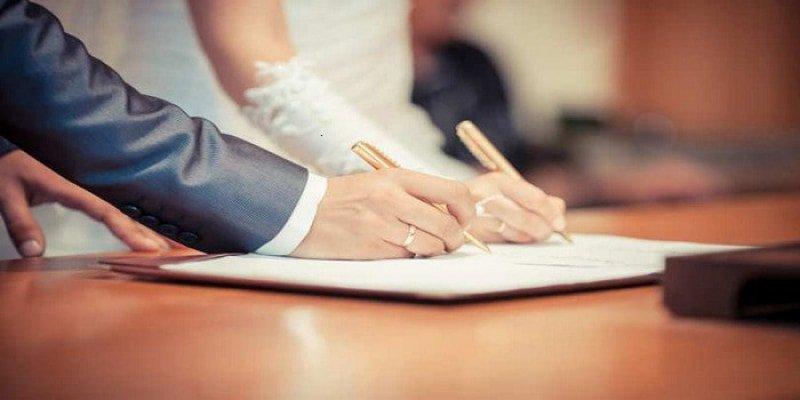 Thủ tục kết hôn nhanh với người nước ngoài