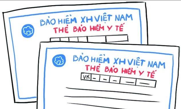 Không cần xuất trình CMND khi sử dụng thẻ BHYT điện tử