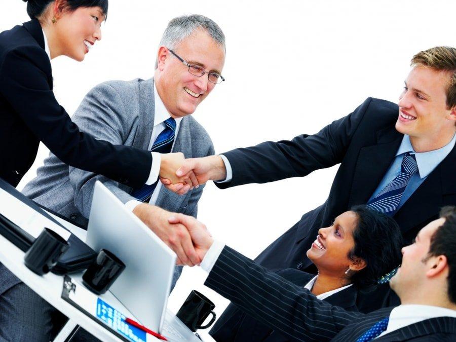 Dịch vụ thành lập công ty trọn gói