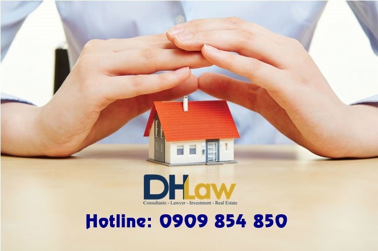 Dịch vụ tư vấn luật đất đai của DHLaw