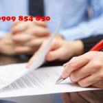 Các loại hợp đồng được đăng ký biện pháp bảo đảm theo yêu cầu