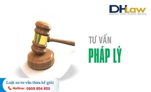 DHLaw cung cấp dịch vụ tư vấn pháp lý chuyên nghiệp tại TP.HCM