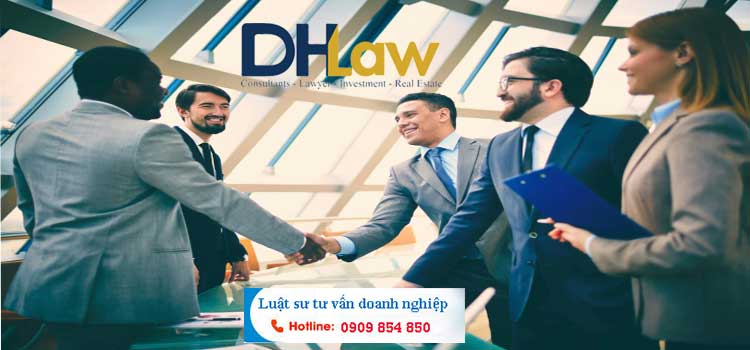 Tư vấn đầu tư nước ngoài tại DHLaw