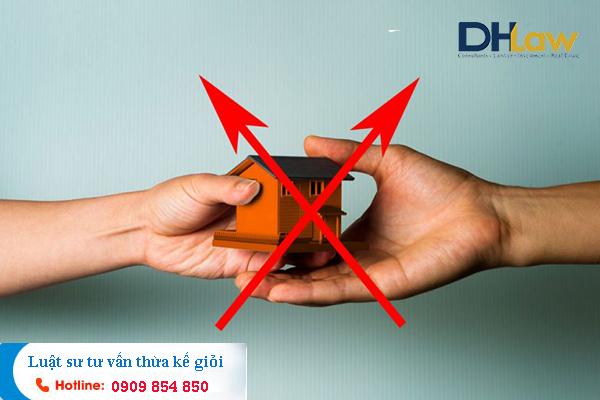 DHLaw tư vấn thừa kế tài sản không có di chúc