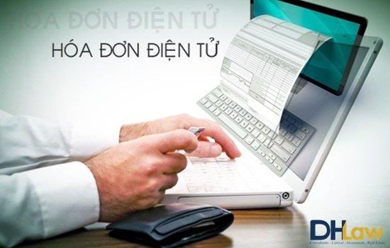 Tất cả doanh nghiệp phải sử dụng hóa đơn điện tử từ 01/11/2018