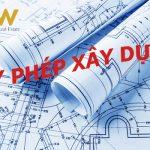 Thủ tục xin giấy phép xây dựng nhà ở Tp. Hồ Chí Minh