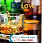 Tư vấn thủ tục xin cấp giấy phép bán rượu tiêu dùng tại chỗ