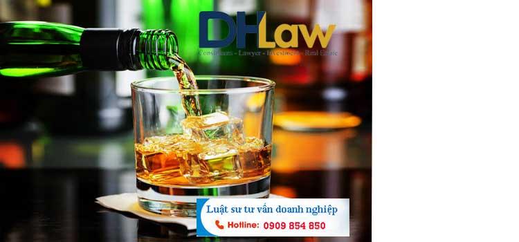 Thủ tục xin cấp Giấy phép bán rượu tiêu dùng tại chỗ