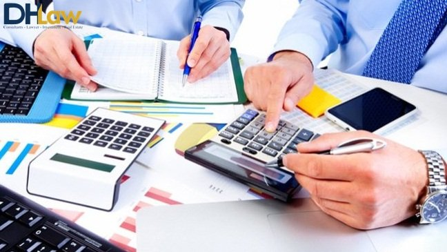 Bãi bỏ một số quy định hướng dẫn Luật kế toán 2015