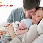 Chế độ thai sản – Lao động nữ nên quan tâm