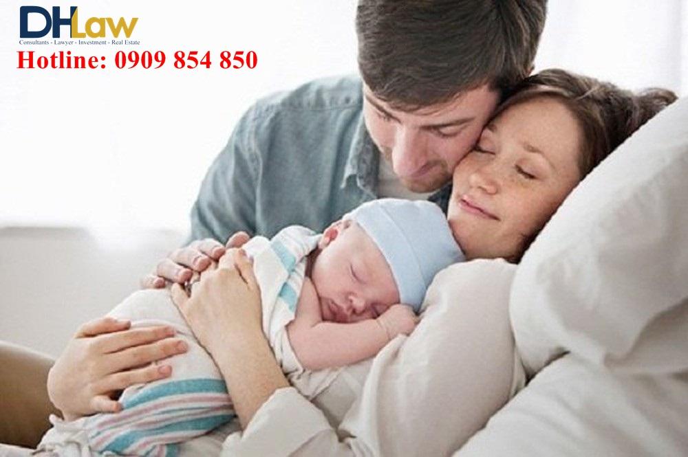 Chế độ thai sản - Lao động nữa nên quan tâm