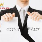 Đơn phương chấm dứt Hợp đồng lao động như thế nào cho đúng pháp luật?