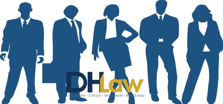 DHLaw – tuyển dụng vị trí nhân viên Pháp lý làm việc tại TPHCM