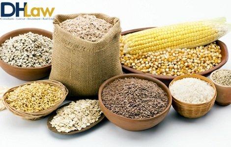 Danh mục thức ăn chăn nuôi lưu hành tại Việt Nam