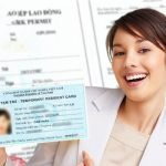 Các thủ tục cấp Thẻ tạm trú cho người nước ngoài tại Việt Nam