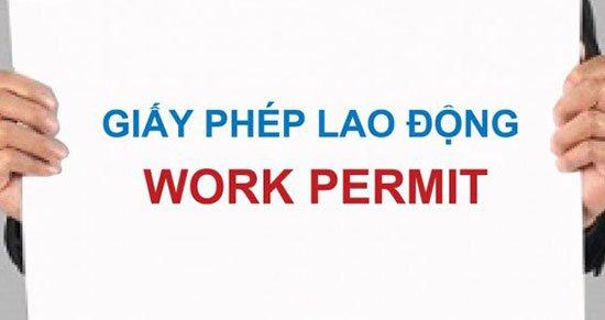 Tư vấn cấp lại giấy phép lao động